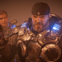 Marcus Fenix en Gears of War 4