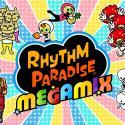 Rhythm Paradise Megamix Avance