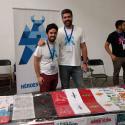 Barcelona Games World AEVI Héroes de Papel