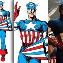 Marvel, trajes, uniformes
