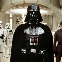 Darth Vader - David Prowse