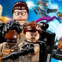 LEGO Dimensions Nuevos Packs