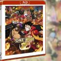 One Piece Z y Strong World