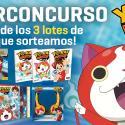 Concurso Revista Oficial Nintendo
