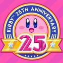 Kirby 25 aniversario
