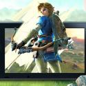 The Legend of Zelda Breath of the Wild en Nintendo Switch