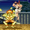 Principal Street Fighter II