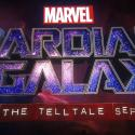 Guardianes de la Galaxia Telltale