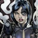 Domino en Deadpool 2