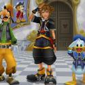 Kingdom Hearts HD 1.5 Remix y 2.5 remix PS4