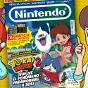 Portada Revista Oficial Nintendo 294