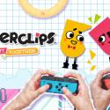 Snipperclips para Nintendo Switch