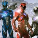 Concurso Power Rangers