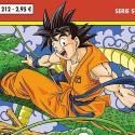 Dragon Ball Super Serie Roja