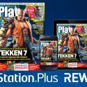 Playmanía en PlayStation Plus Rewards