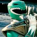 Power Rangers - Ranger Verde