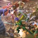 Dragon Quest Heroes II análisis PS4 Switch