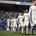 FIFA 17 Real Madrid