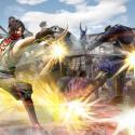 Samurai Warriors Spirit 5