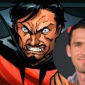 Black Tom Cassidy en Deadpool 2