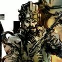 Call of Duty Zombies Chronicles - Arte por Yoji Shinkawa, ilustrador de Metal Gear