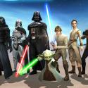 ​Star Wars Galaxy of Heroes