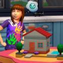Pantalla Los Sims 4 Papas y Mamás 1