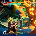 Trunks del Futuro en Dragon Ball FighterZ