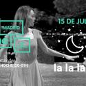 Cine-In the park