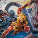 Análisis Super Castlevania 4 SNES Super Nintendo