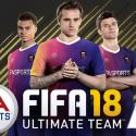 FIFA 18 Ultimate Team