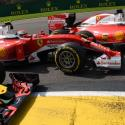 Previo GP Bélgica F1 2017
