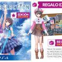 Blue Reflection en GAME