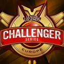 challenger series LoL