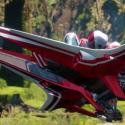 Destiny 2 Colibrí