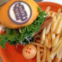 Dragon Ball Burgers