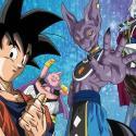 Dragon Ball Super DVD