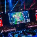 ESL Masters Madrid Gaming Experience