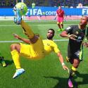 FIFA 18 chilenas
