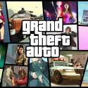 Grand Thef Auto GTA V aniversario sandbox