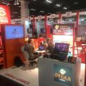 Orenji Games en TGS