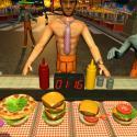 Dead Hungry Portada