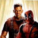 Deadpool 2 primer póster