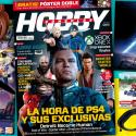 Hobby Consolas 317
