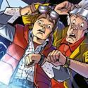 Review de Regreso al Futuro: Enigmas Espacio temporales