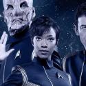 Star Trek Discovery - Entrevista al reparto y productor