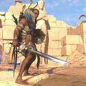 Assassins Creed Origins y Final Fantasy XV