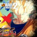 Dragon Ball FighterZ x Dragon Ball Xenoverse 2