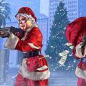GTA Navidad