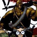 Review del spin-off The Punisher: El regreso de Barracuda